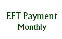 EFT Payment - monthly payment - R20